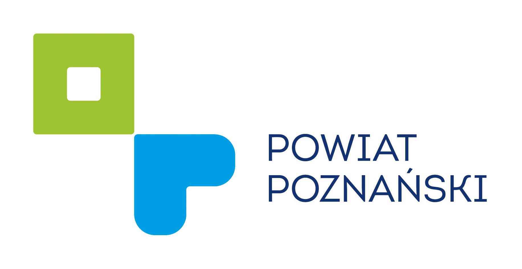 logo powiat poznański